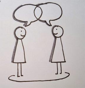 Dialog på lika villkor